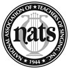 badge for national association of teachers of singing